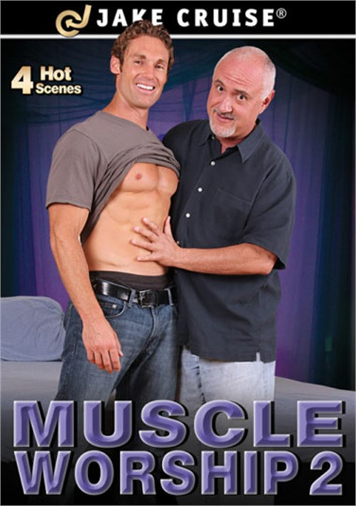 Cruise Collection 123: Muscle Worship 2 Boxcover