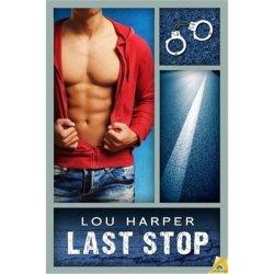Last Stop Sex Toy