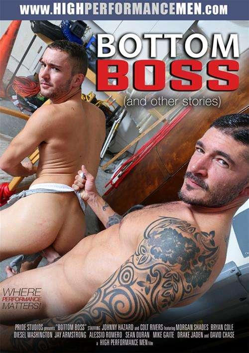 Bottom Boss Boxcover
