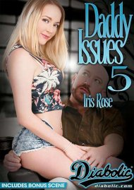 Daddy Issues 5 Porn Movie