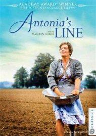 Antonias Line Movie