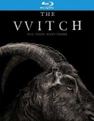 Witch, The (Blu-ray + UltraViolet) Blu-ray Movie