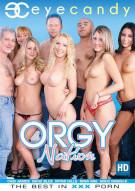 Orgy Nation Porn Movie