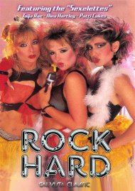 Rock Hard Porn Video