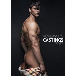Castings 2017 Calendar Sex Toy