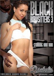 Black Babysitters 3 Porn Video