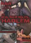 Real Raw Holes of Harlem: Raw Harlem Holes 3, The Boxcover