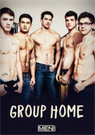 Group Home Gay Porn Movie