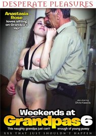 Weekends At Grandpas 6 Porn Video