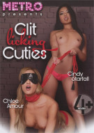 Clit Licking Cuties Porn Video