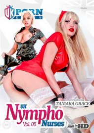 Buy UK Nympho Nurses Vol. 05