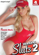 Working Sluts Vol. 2 - 4 Hours Porn Movie