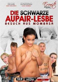 Die schwarze Aupair-Lesbe Porn Video