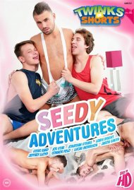 Seedy Adventures image