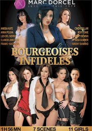 Buy Cheating Bourgeoius Wives (French)