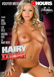 Hairy XXXmas! Porn Video