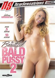 Beautiful Bald Pussy 2, The Porn Video