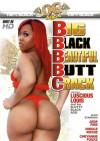 Big Black Beautiful Butt Crack Boxcover