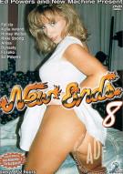 New Ends #8 Porn Movie