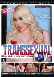 Buy Transsexual POV