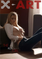 Rich Girl, The Porn Video