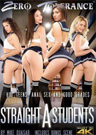 Straight A Students Porn Video