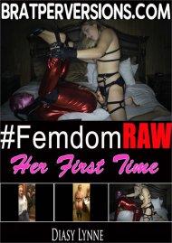 #Femdom Raw Porn Video