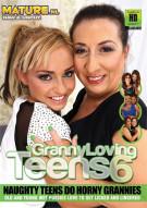 Granny Loving Teens 6 Porn Video