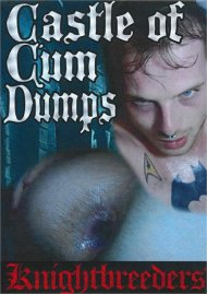 Castle of Cum Dumps gay porn VOD from Knightbreeders