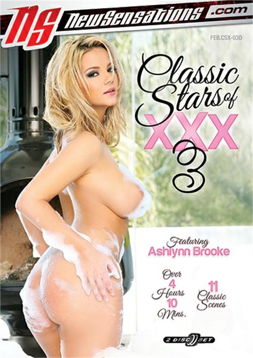 Classic Stars Of XXX 3