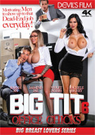 Big Tit Office Chicks 6 Movie