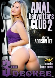 Anal Babysitters Club 2 streaming porn video from 3rd Degree.