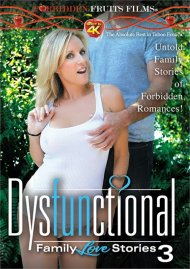 Dysfunctional Family Love Stories 3
