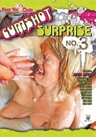 Cumshot Surprise No. 3 image