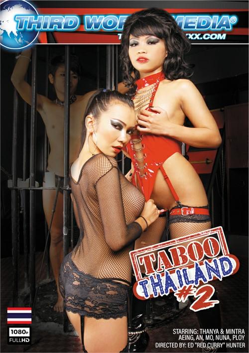 Taboo Thailand 2
