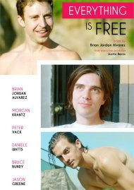 Everything is Free gay cinema DVD from Breaking Glass Pictures