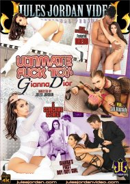 Ultimate Fuck Toy: Gianna Dior Porn Movie