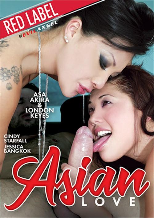 Asian Love