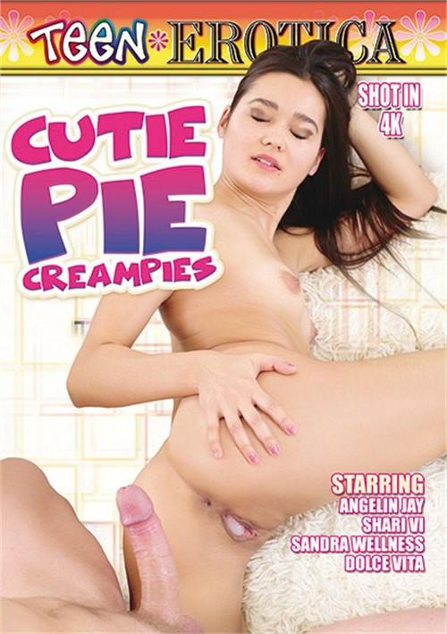 Cutie Pie Creampies