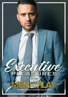 Executive Pleasures Vol. 1 Boxcover