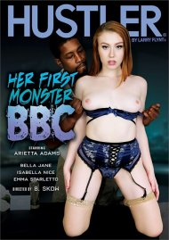 Her First Monster BBC image