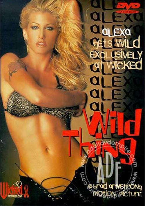 Xxx wild things
