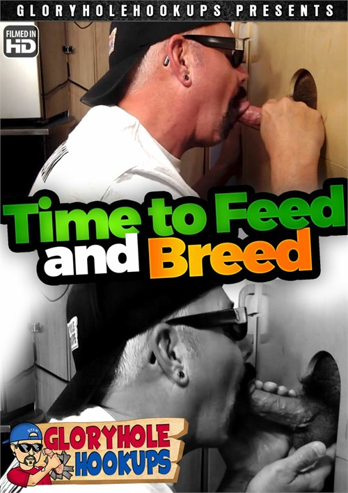 Time to Feed and Breed Boxcover
