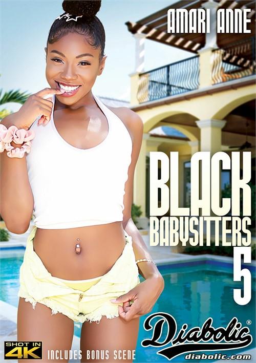 Black Babysitters 5