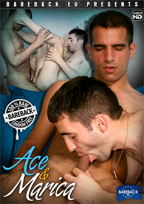 Ace & Marica Boxcover
