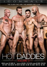 Hot Daddies Volume 2 image