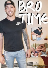 Bro Time Boxcover