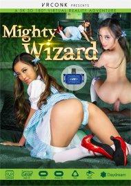 Mighty Wizard XXX Parody image