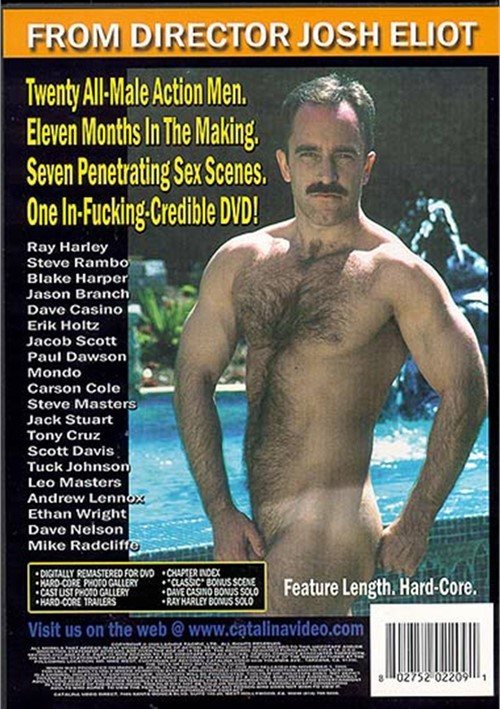 Score | Catalina Video Gay Porn Movies @ Gay DVD Empire
