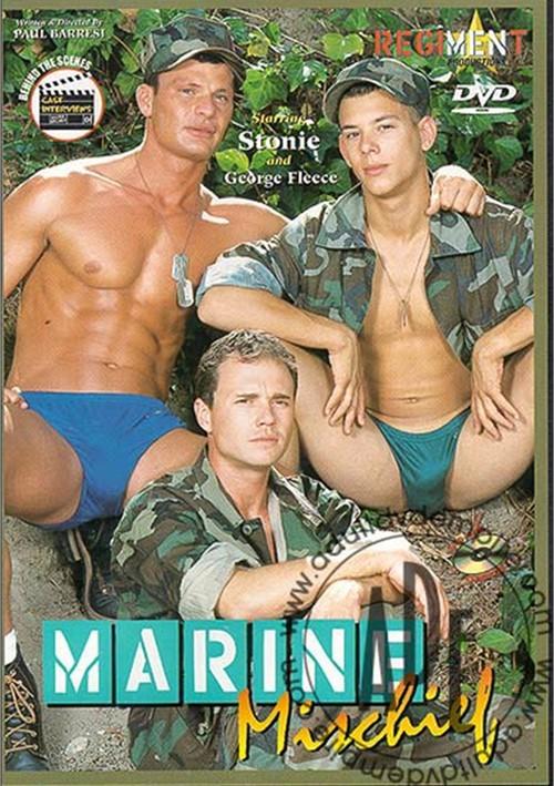 Marine schwule Pornos